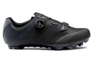 Chaussures Northwave ORIGIN PLUS 2 Noir/Gris