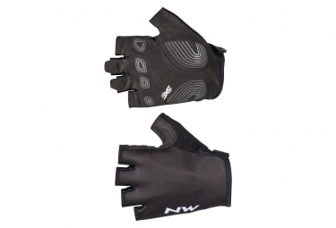 Guantes Northwave Active Mujer Negros Xs