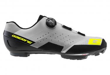 Gaerne G. Hurricane Carbon MTB Shoes Matte Gray