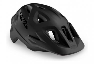 Met Echo All Mountain Helmet Matte Black 2021