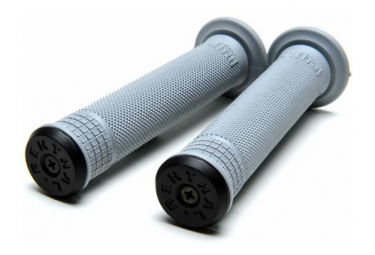 Renthal Push On Grips Soft White