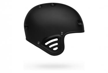 Casque BMX Bell Racket Noir Mat 2021