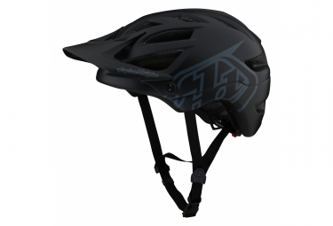 Casque All Mountain Troy Lee Designs A1 DRONE Noir 2021