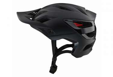 Casco All Mountain Troy Lee Designs A3 Mips Uno Negro Xs S  50 54 Cm