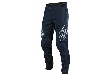 Troy Lee Designs Sprint Pantalones Azul 30