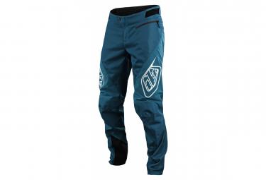 Troy Lee Designs Sprint Pantalones Azul 32