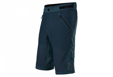 Pantalones Cortos Troy Lee Designs Skyline Air Azul 34
