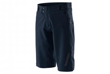 Troy Lee Designs Ruckus Shell Pantalones Cortos Azul 34