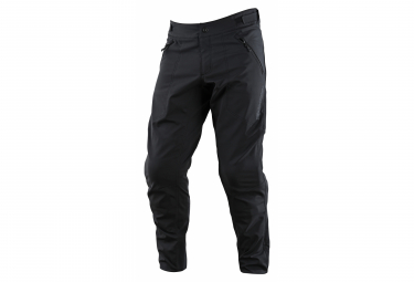 Troy Lee Designs Skyline Pantalones Negros 36