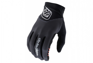 Guantes Troy Lee Designs Ace 2 0 Negros S