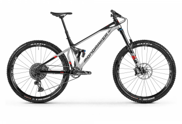 Full Suspension MTB Mondraker Superfoxy R Sram GX Eagle 12V 29'' 2021