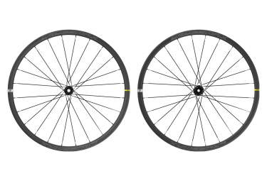 Mavic Crossmax SL Ultimate Carbon 29 '' Wheelset | Boost 15x110 - 12x148mm | Centerlock 2021