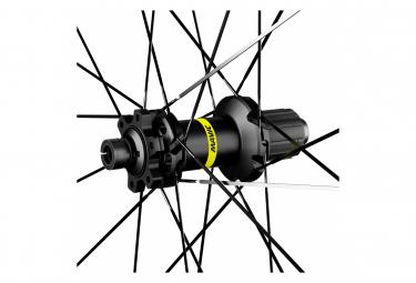 Juego de ruedas Mavic Crossmax SL Ultimate Carbon 29 '' | Impulso 15x110 - 12x148mm | Centerlock 2021