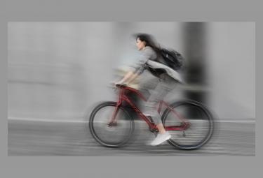 Vélo de Ville Fitness BH Silvertip Jet Shimano XT 10V Rouge 2021