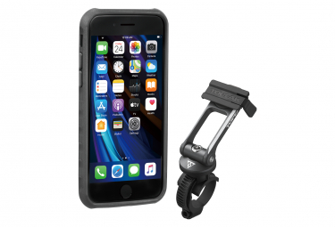 Topeak Ridecase  Apple Iphone Se   8 7  Negro