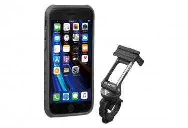 Coque Iphone Topeak Ridecase (Apple Iphone SE/8/7) Noir