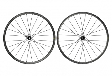 Mavic Crossmax XL R 29 '' Wheelset | Boost 15x110mm - 12x148mm | Centerlock 2021