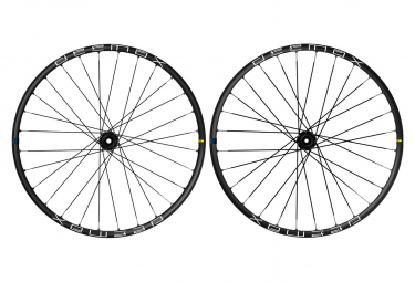 Mavic E-Deemax S30 29 '' Wheelset | Boost 15x110 - 12x148mm | 6 Holes 2021