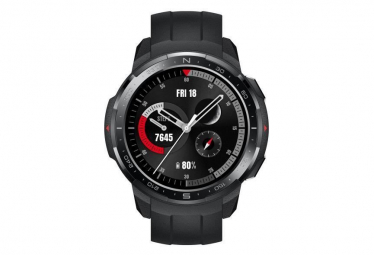 Image of Honor watch gs pro black