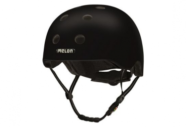 Image of Casque melon all stars closed eyes m l matte