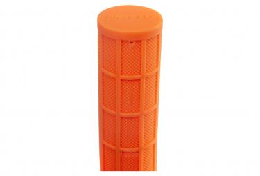 Paire de Grips Neatt One Lock Pro Orange