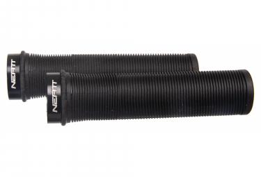 Neatt One Lock Pro Grips Black