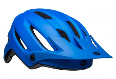 Casco All Mountain Bell 4forty Blu / Nero 2021