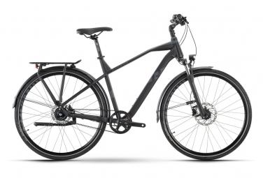 Bicicleta Cicloturística R Raymon TourRay 6.0 Noir / Gris