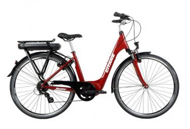 Vélo Urbain Electrique Organ'e Alouette - Série limitée - Gitane / Taille 45 (165 - 178cm)