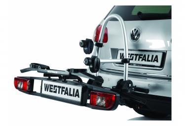 Image of Extension 3eme velo pour porte velos westfalia bc80