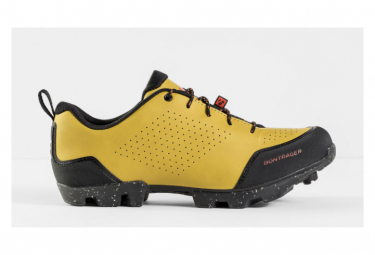 Chaussures Bontrager GR2 Old Style Or