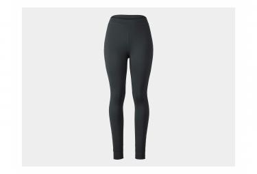 Pantalones cortos Bontrager Circuit Thermal sin acolchado para mujer negros