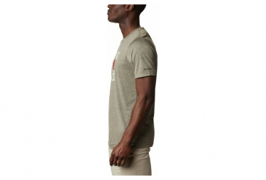 Columbia Men/'s Terra Vale Performance T Shirt In White