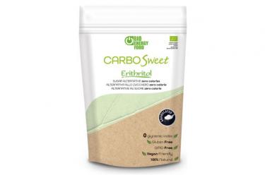 Image of Carbo sweet 100 erythriol bio 500gr