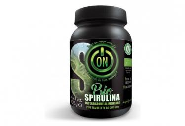 Image of Bio spirulina