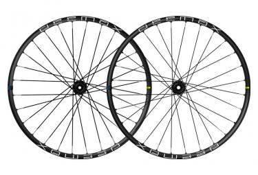 Set di ruote Mavic E-Deemax S35 27,5 '' | Boost 15x110 - 12x148mm | 6 buche 2021
