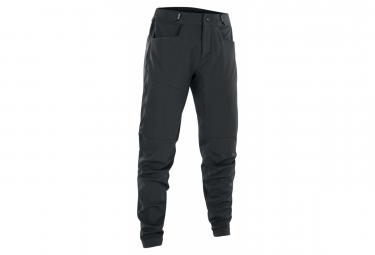 Pantalon Medico Ion Amp Negro 30
