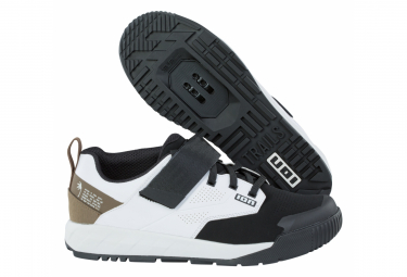 ION Rascal AMP MTB Shoes White