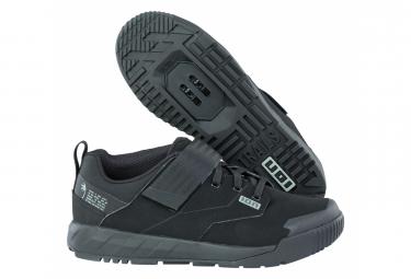 ION Rascal AMP MTB Shoes Black