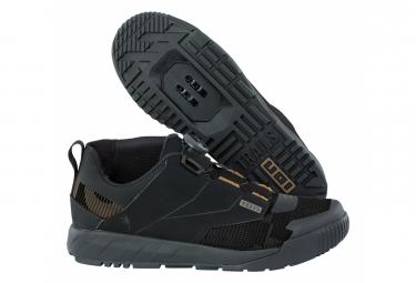 ION Rascal Select BOA MTB Shoes Black