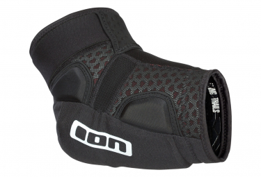 Elbow Guards Ion E Pact Kids Negro Kid M