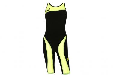 Michael Phelps X-PRESSO Swimsuit Fluo Yellow / Black Women