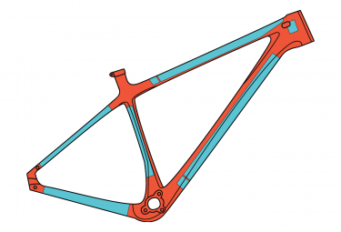RideWrap Covered Protection Frame Kit Gloss Clear
