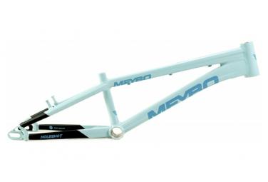 Cuadro Bmx Race Meybo Holeshot Sky Diesel Azul Claro   Negro 2021 Pro Xl