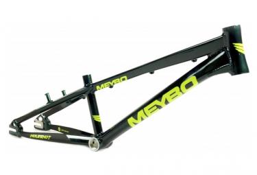 Cadre BMX Race Meybo Holeshot Noir / Jaune 2021
