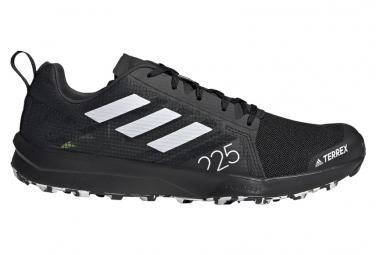 Adidas Terrex Speed Flow Schuhe Schwarz Grau Herren