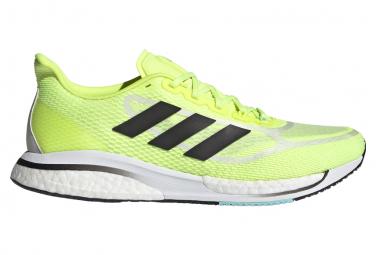 Zapatillas Adidas Supernova   Amarillas Para Hombre 45 1 3