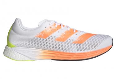 Zapatillas adidas running adizero Pro para Hombre Blanco / Multicolor