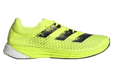 Zapatillas adidas running adizero Pro para Hombre Amarillo / Negro