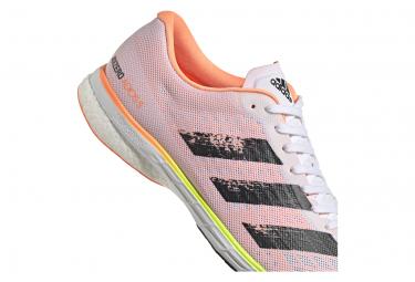 Zapatillas adidas running adizero adios 5 para Hombre Blanco / Multicolor